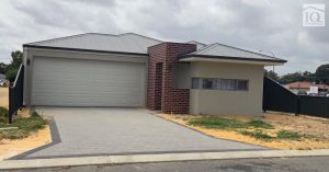 brand new home in maddington
