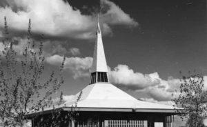 holy trinity memorial church canberra act